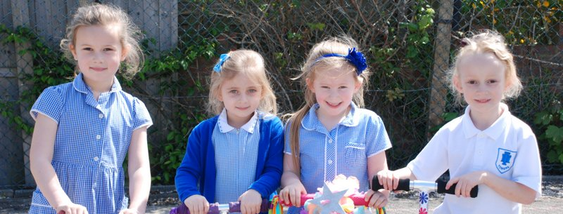 Life at Towers Infant School